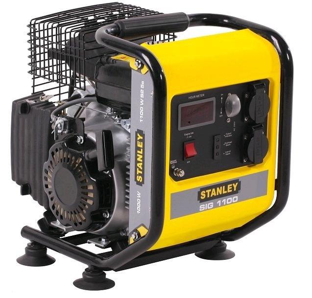 Генератор Stanley SIG 1100