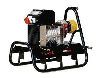 Купить Тракторный генератор Genmac Land TR23