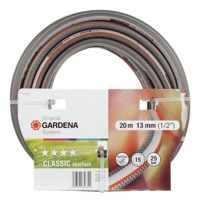 Шланг Gardena Classic SkinTech Hose 13 mm (1/2) (08563)