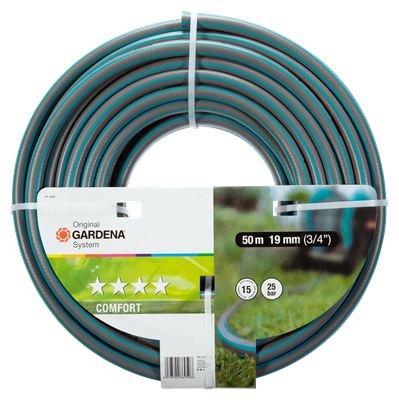 """Шланг Gardena Comfort Hose 19 mm (3/4"""") (08695)"""