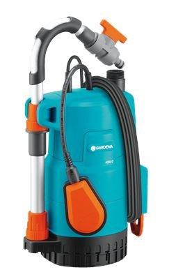Насос для чистой воды Gardena 4000/2 Classic (01740)