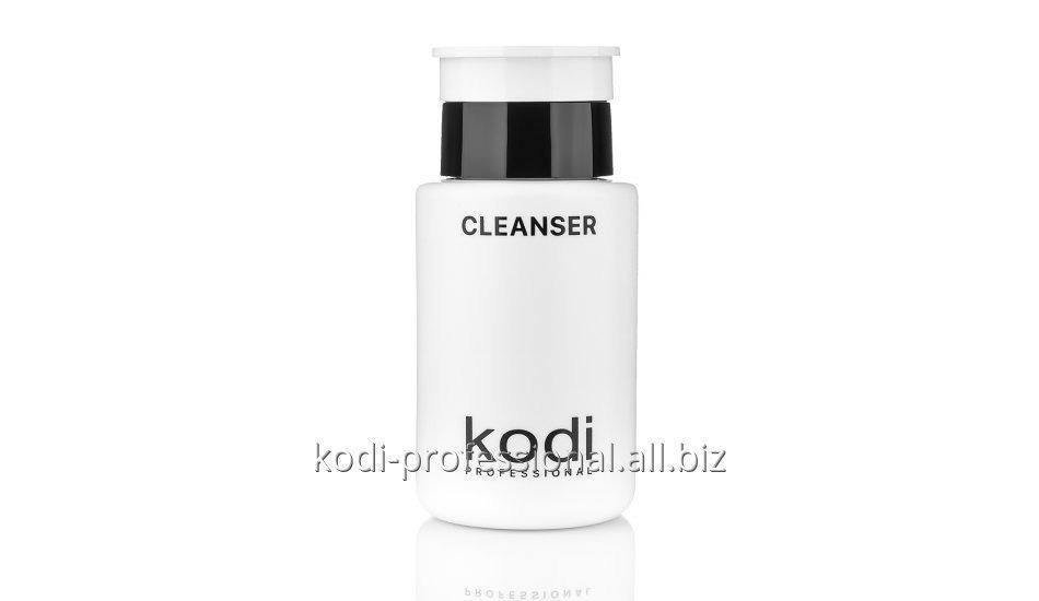 Cleanser Kodi professional 160 ml (жидкость для снятия липкости)