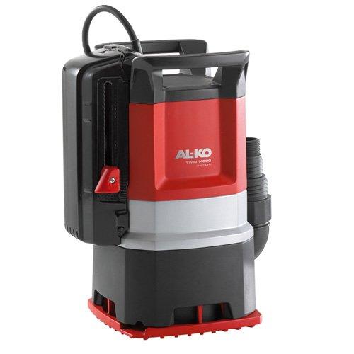 Насос для грязной воды AL-KO Twin 14000 Premium