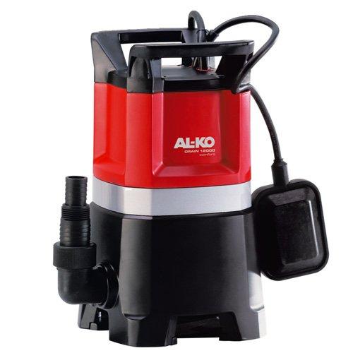 Насос для грязной воды AL-KO Drain 12000 Comfort