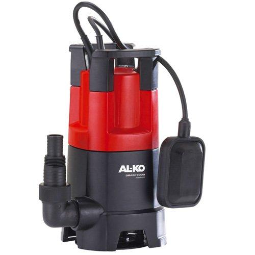 Насос для грязной воды AL-KO Drain 7000 Classic