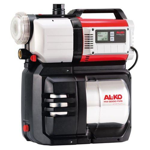 Купить Насосная станция AL-KO HW 5000 FMS Premium