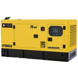Генератор Energy Power EP 100SS3