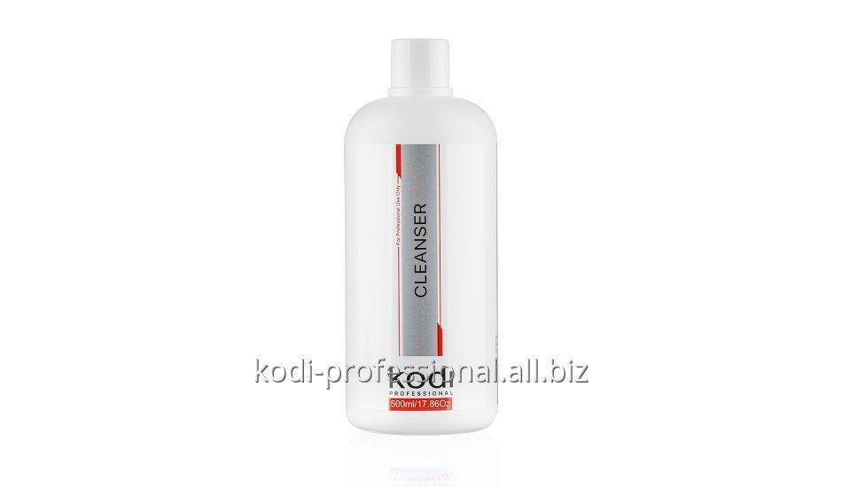 Cleanser Kodi professional 500 ml (жидкость для снятия липкости)