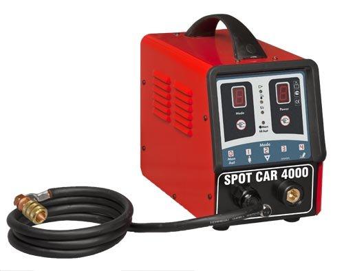 Аппарат точечной сварки Helvi Spotcar 4000
