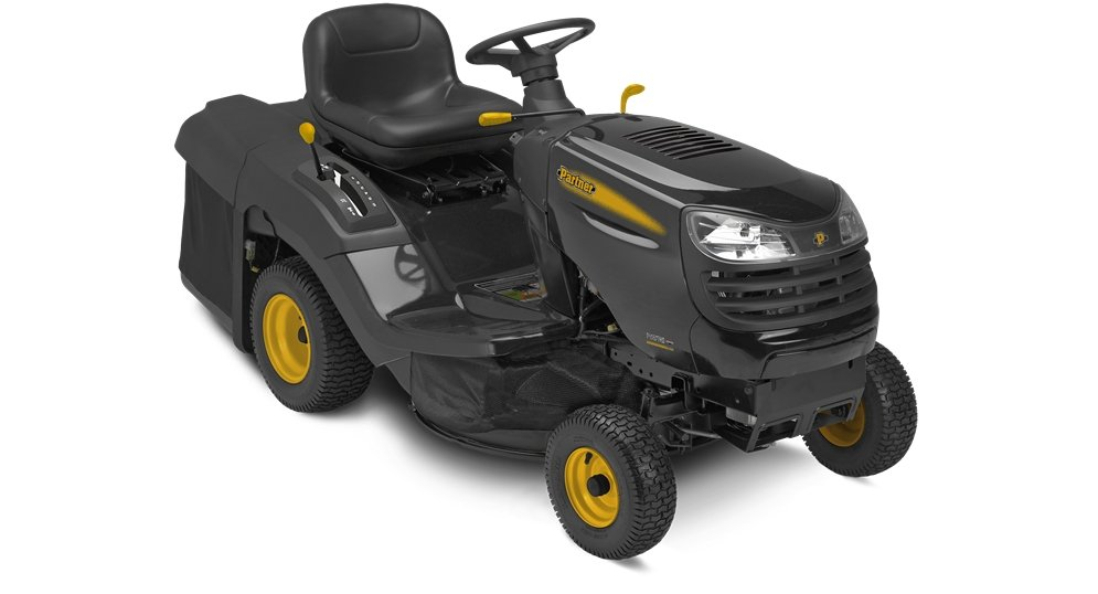 Садовый трактор Partner P11577RB