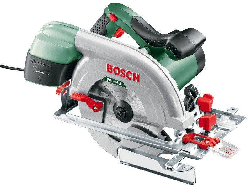 Купить Циркулярная пила Bosch PKS 66 A