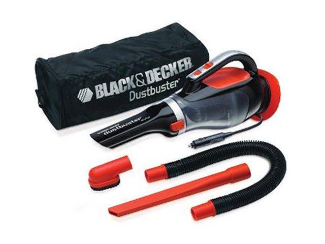 Автомобильный пылесос Black and Decker ADV 1220