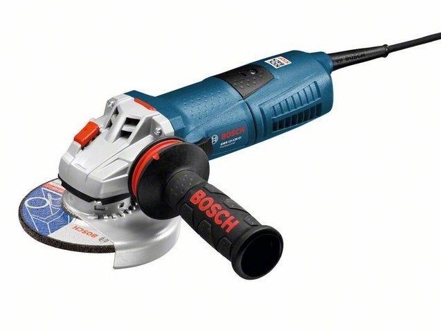 Угловая шлифмашина Bosch GWS 12-125 CI