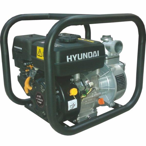 Мотопомпа Hyundai HYH50