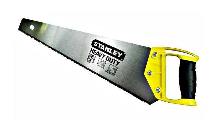 Ножовка Stanley (1-20-094)