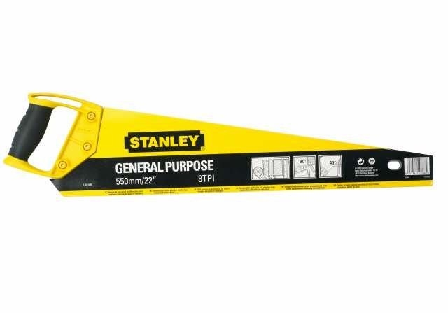 Ножовка Stanley (1-20-087)