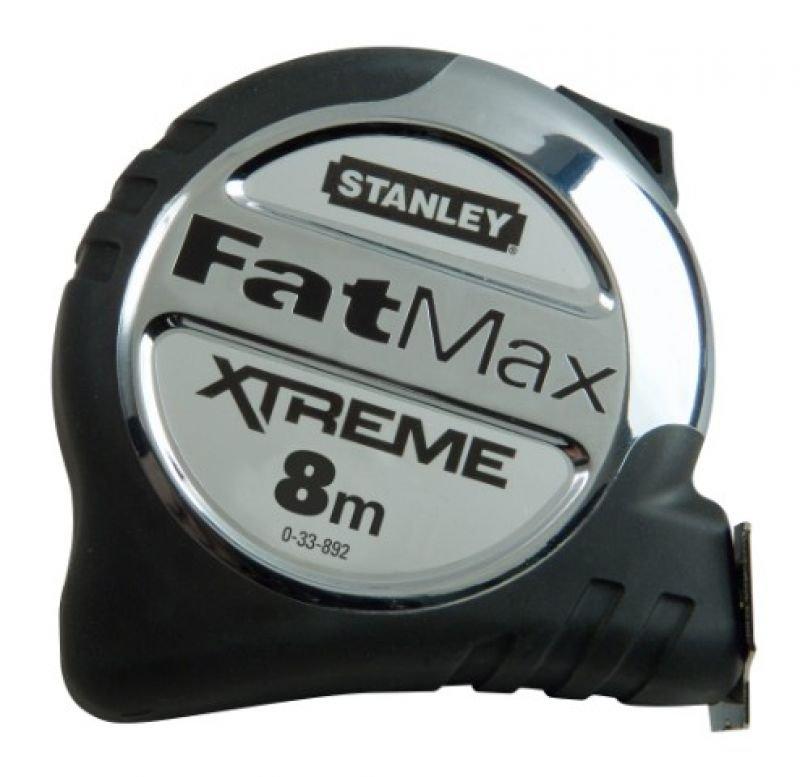 Рулетка Stanley Fatmax (0-33-892)