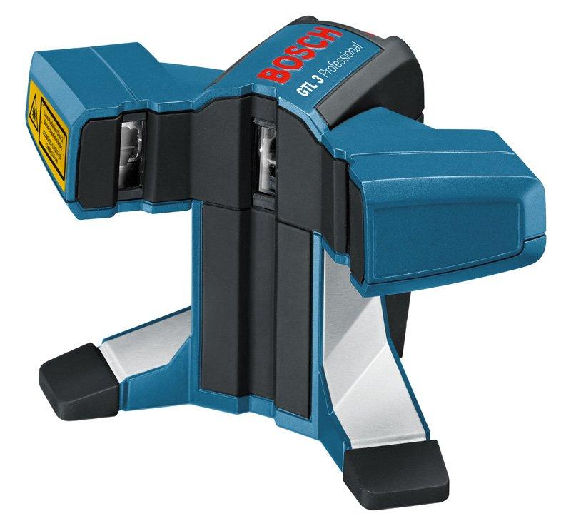 Линейный лазер для укладки плитки Bosch GTL 3