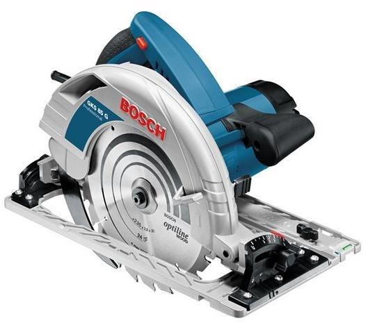 Циркулярная пила Bosch GKS 85 G