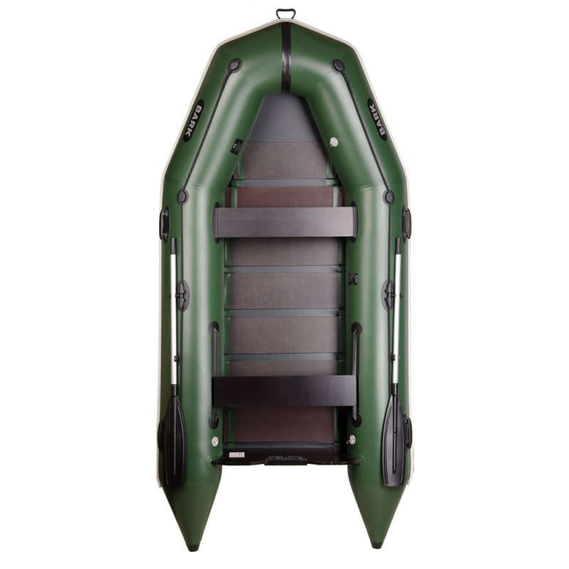 Лодка Bark BT-330