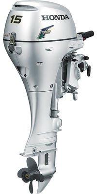 Лодочный мотор Honda BF15 D3 SHU
