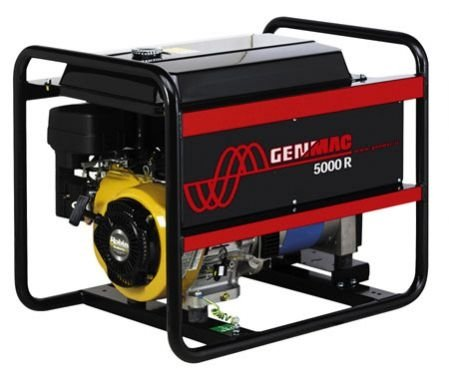 Купить Генератор Genmac Combiplus 7200R
