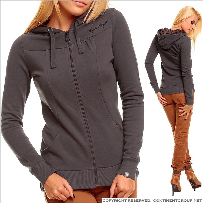 Buy UTCG Women's dark gray sweatshirt 152026