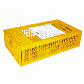 Купить Ящик для перевозки живой птицы