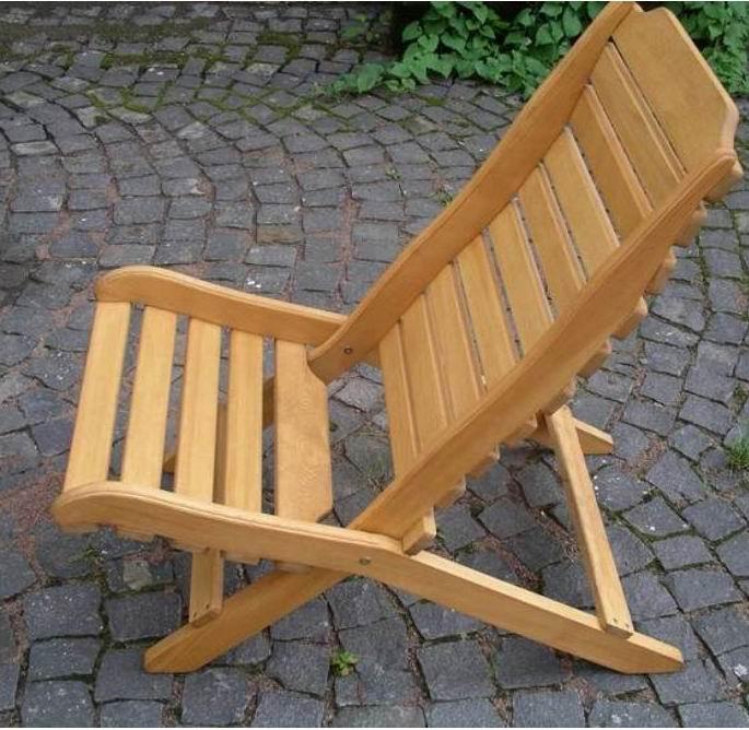 Как сделать раскладное кресло