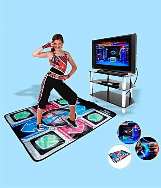 USB коврик для танцев X-Tream Dance- танцевальный коврик