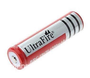 Аккумулятор UltraFire brc-18650