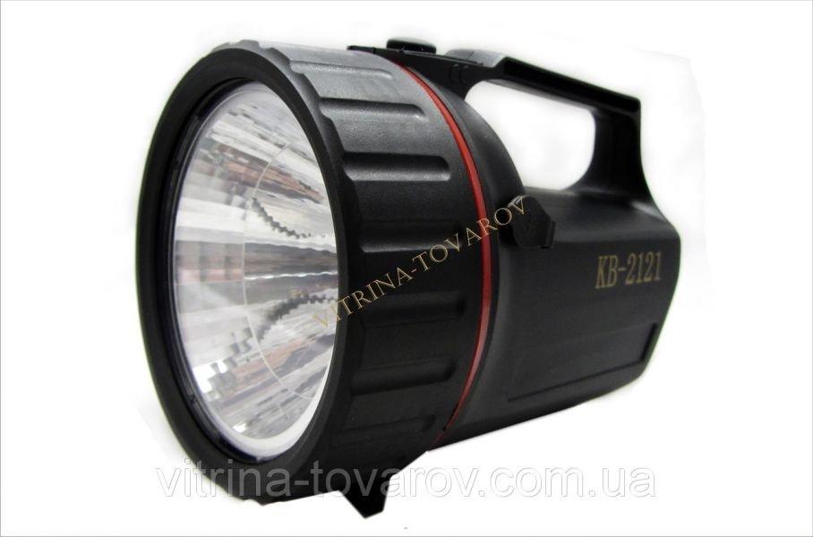 Аккумуляторный фонарь переносной ZUKE ZK-L-2121