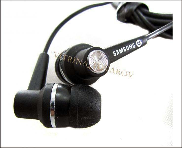 Вакуумные наушники Samsung TS-3098