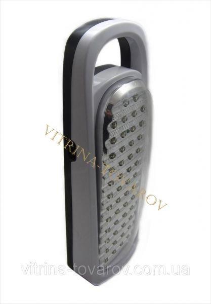 Фонарь светодиодный, панель светодиодная Базука YJ-6803 (A5001), 50 диодов