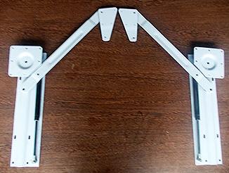 Купити Механізм стола-ліжка МТ-076
