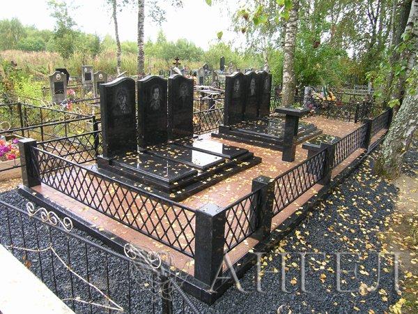 Купити Збирання й благоустрій могил у Полтаві й Полтавської області