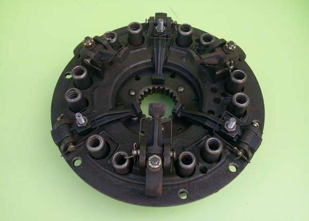Купить Кожух с дисками А52.22.000-10 (корзина муфты сцепления) двигателя А-41