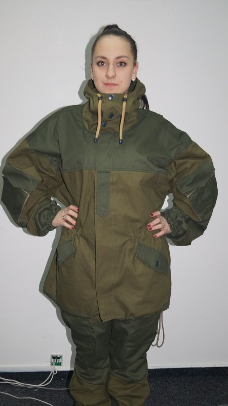 Buy Suit wind-shelter summer military army Hill, camouflage