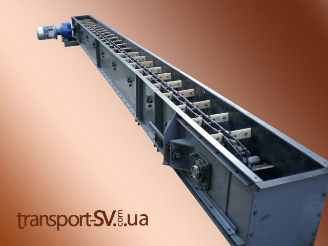 Транспортер цепной скребковый это отзывы об фольц транспортер