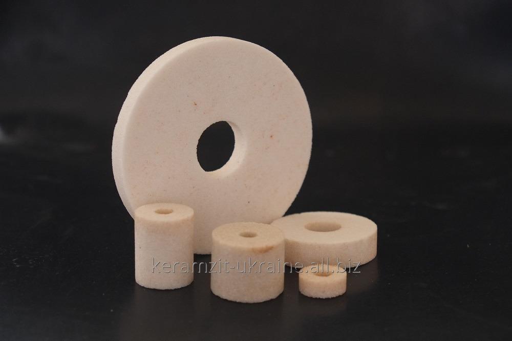 F80 CM1 K software grinding wheel 63х12х20 25A
