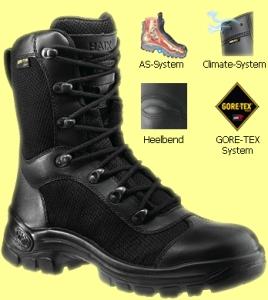 Обувь для охоты