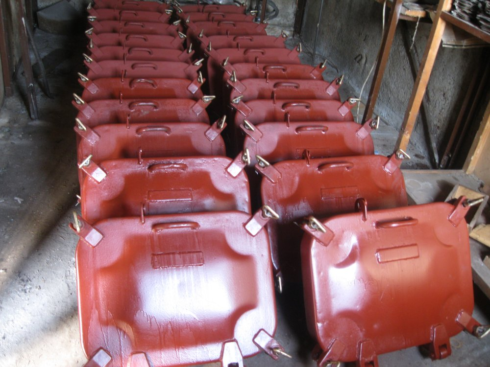 Buy Covers of ship similar hatches