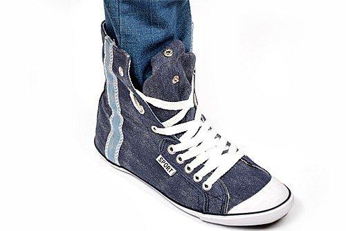 Gym shoes female 178 HEVI
