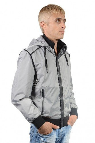 Jacket GMF-KO windbreaker