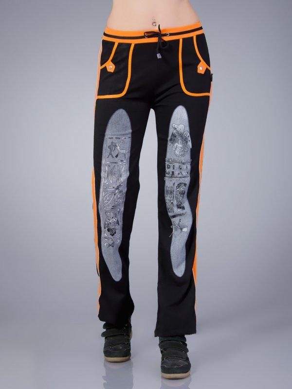 Спортивні штани жіночі купити в Одеса 16f6f35e2bfa4