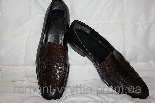 d551ec4061b403 Чоловічі літні туфлі ТМ-5п Київ купити в Київ