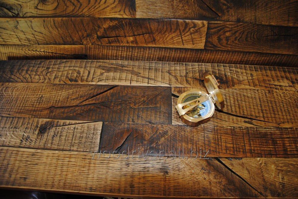 Столешницы  дубовые столы из высококачественной древесины