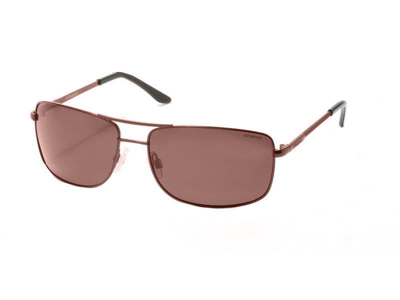 Очки для водителей мужские с поляризационными линзами оригинал POLAROID  (ПОЛАРОИД) P4307D d6a4c0a0b5e16