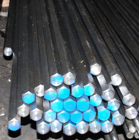 Шестигранник калиброванный сталь (ст.3), 20, 35, 45, 40Х
