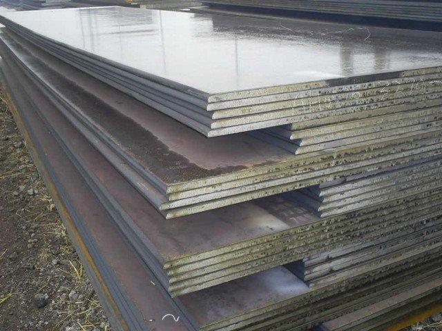 Купить Лист горячекатаный 12х2000х6000 сталь 60С2А